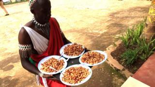 Urubyiruko rw'Abarundi bahungiye mu Rwanda ngo rushaka gukomeza umuco