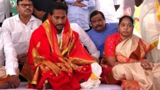 జగన్మోహన్రెడ్డి