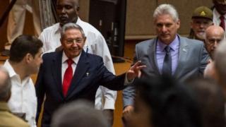 کوبا ریاست جمهوری جدید