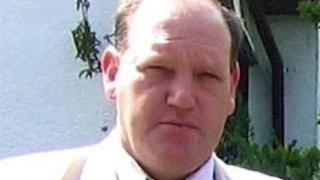 David Bond, 50, of Osmonde Close, Worthing