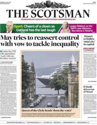 The Scotsman