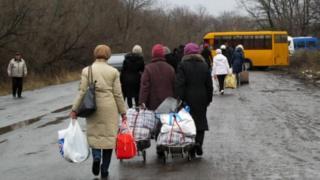 В Україні 1,7 мільйона переселенців, за даними ООН
