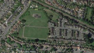 Gabalfa Park, Cardiff