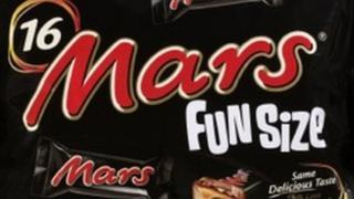 Mars funsize
