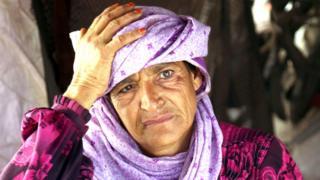 યમનના ગૃહયુદ્ધની તસવીર