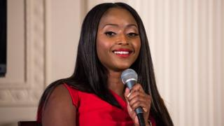 Isha Sesay new book don drew reaction from Nigeria goment