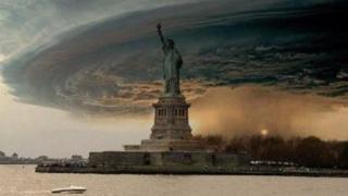 "Ураган ""Сенді"""