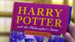 Buku Harry Potter