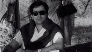 Sashi Kapoor