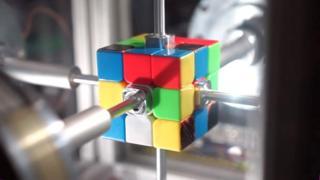 кубик-рубік