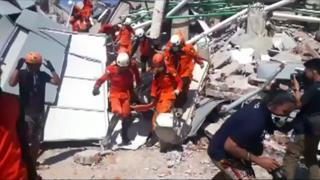 Indonesia rescue