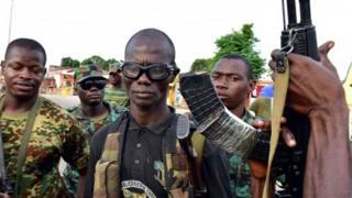 Abasirikare bagumutse nibo bafashije Alassane Ouattara uja ku butegetsi mu 2011