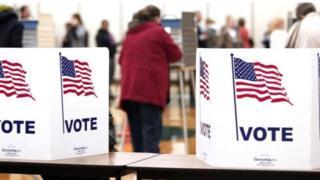 مقامهای آمریکا میگویند شواهدی در دست نیست که نشان دهد نفوذ خارجی توانسته باشد اطلاعات سامانههای انتخاباتی را در آمریکا تغییر داده باشد.