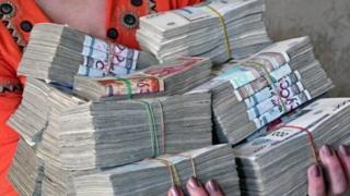 Dollar narxi kun sayin oshmoqda