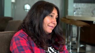 المخرجة السعودية هيفاء المنصور: لا أحاول كسر القيود أحاول إزالتها