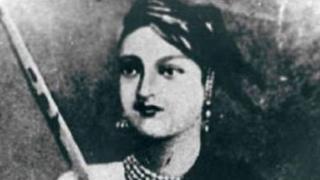 ஜான்சி ராணி லக்ஷ்மிபாயி