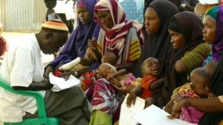 Ces enfants sont chanceux, tous n'ont pas accès aux soins médicaux