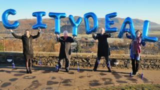 Stirling City Deal