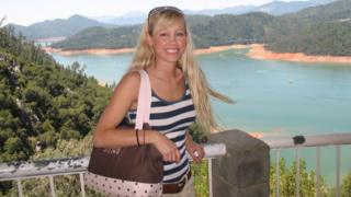 Sherri Papini, 34
