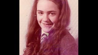 Marie McCreadie