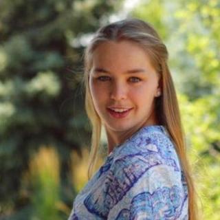 Saoirse Kennedy, 22