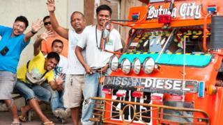 Культура отдыха на Филиппинах дает экспатам массу возможностей завести друзей