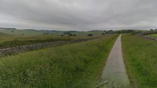Dowlow, near Buxton, to High Peak Junction at Cromford