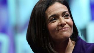 """Sheryl Sandberg said she was """"disgusted"""" by ProPublica's discovery"""