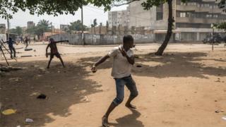 L'opposition et la rue appellent à la démission le président du Togo, Faure Gnassingbé, au pouvoir depuis 2005.