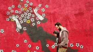'روایت عکاس چینی از سفر به ایران: 'مهربانترین مردم در برابر سختی تحریم