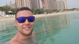 Mr Harron for holiday