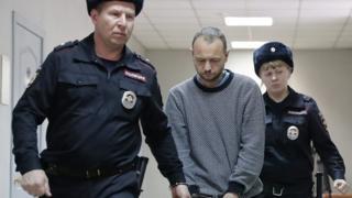 Ивана Казанцева подозревают в убийстве своего сына