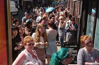Oldham Street