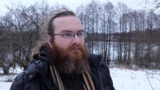 Андрей Мухаметшин