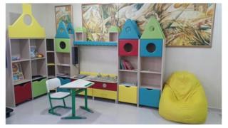 выставка школьной мебели в Виннице
