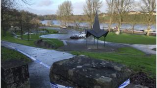 Alert Enniskillen