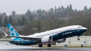 Boeing 737 Max zaba zigiye kongera kuguruka vuba aha