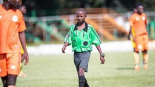Umusifuzi Raphael Mbotela