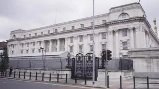 Belfast High Court