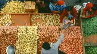 Местные рынки - вот где в Мехико надо покупать продукты