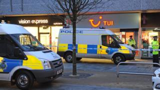 Southport travel agent death