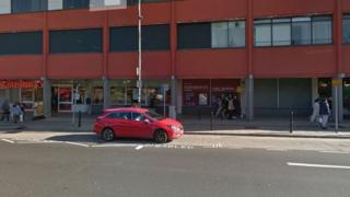 Sainsburys, Arndale Centre, Headingley