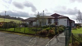 Crossmichael Primary