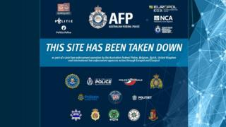 Spying tools website taken down after UK raids