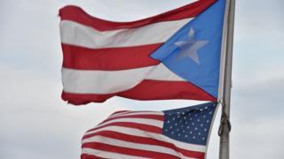 Puerto Rico acumula una deuda de US$70.000 millones.