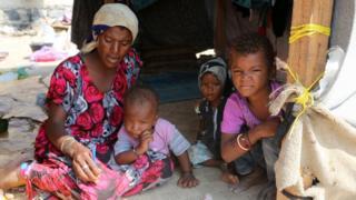La famine menace gravement les habitants du Yémen selon le Réseau des systèmes d'alerte précoce contre la famine.