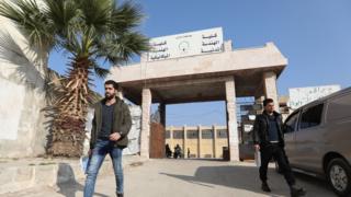 الجامعات السورية تعاني من قلة الموارد وقدم المعدات والمناهج