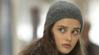 Hannah Baker, protagonizada por