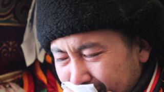 Зарлык Орозбаев