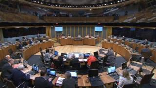 AMs back renaming Welsh Assembly to Senedd Cymru and Welsh Parliament